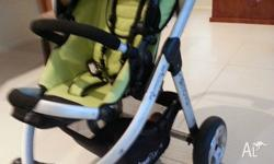 Love N Care Nova Stroller in good condition