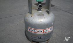 LP GAS COOKING HEATING GAS CYLINDER LPG GAS BOTTLE BBQ