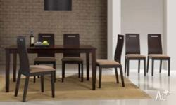 O456 637 181  1950)mm - Price ---- Table Only $299.98