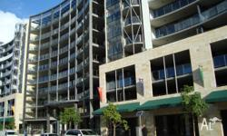 Fully Furnished Apartment 49/369 Hay Street Perth: