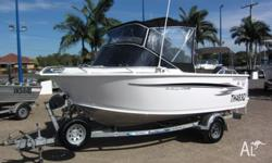 John Crawford Marine offers the family boating market