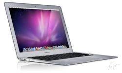 Macbook Air 11 inch, 11.6/1.4GHz/4GB/128GB for sale.