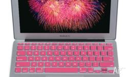 Brand New Rubber keyboard protector for mac book pro