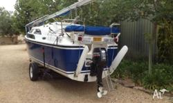 Macgregor 26 m with 50hp suzuki 4 stroke low hours very