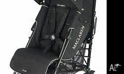TOP OF THE RANGE Techno XT stroller Comes with pram