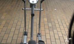BE 6650DJ Magnetic Elliptical Strider.Many more to