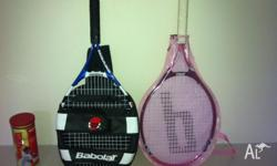 For Sale Prince - Maria 25 Babolat - Ball Fighter