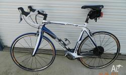 Oppy Road Bike in mint condition. need to see to