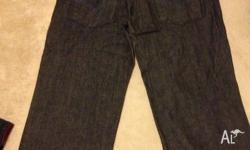 levis indigo jeans,detainls are shown in the pic, size