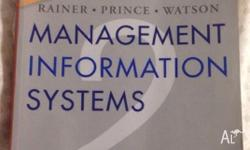 Management information systems: moving business forward