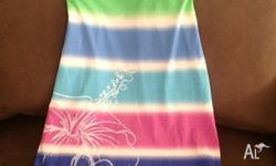 Mango Girls Dress in excellent condition. Size 12 from