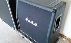 Loaded with Celestion Vintage 30's. Rarely used. As new