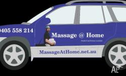- Sports massage - Injury management and rehabilitaion