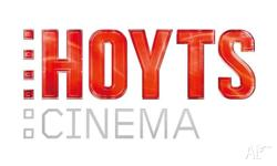 Cheap Hoyts movie ticket to grab!! What a bargain...