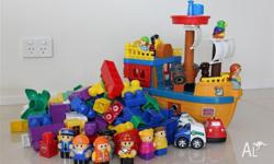 Various Mega Blocks for sale including an amazing