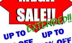>> MEGA SALE AT MR TREADMILL HAS BEEN EXTENDED FOR