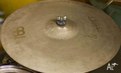 Brand New Meinl Byzance Vintage Sand 20' Ride Never