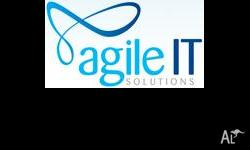 Agile IT Solutions provides professional IT services
