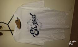 Brand: elwood Size: large Condition: new with tags