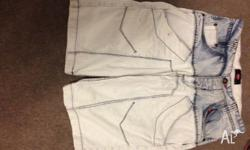Short for men at very good condition