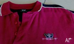 Western Star Polo Shirt - Paid $49.95 new Mens Size XL