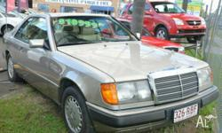 MERCEDES-BENZ, 300, 24E, 1991, RWD, Gold, BEIGE trim,