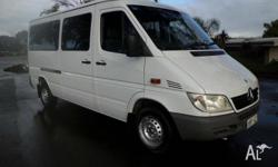 Great Versatile Van for work or to transport disabled