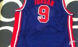 heres your chance to buy a hand signed Michael Jordan