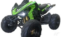 MickLon,250cc ATV A74,Quad Bike/4Wheeler/ATV,2010,