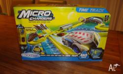 Brand new Micro chargers series Time Track brand new in
