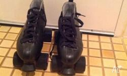 Micro Zinger rollerskates for sale, purchased 2-3 years