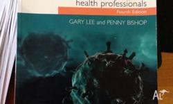 Microbiology and Infection Control for Health