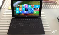 Microsoft Surface RT 64 GB Perfect Condition As New