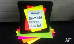 All Cords & Controller Also available: $250 GB Version