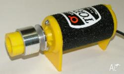 This BRAND NEW Starter is 12v, and supplied with