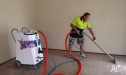 - Commercial Cleaning, Pressure Washing Drive Ways -