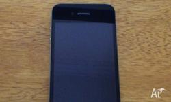 Iphone 4 8gb Unlocked for use for any network, Mint