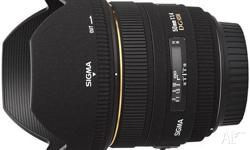 Hi I have a *MINT* sigma 50mm f1.4 lens nikon mount for