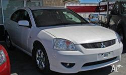 MITSUBISHI,380,DB Series 2,2007, Front Wheel Drive,