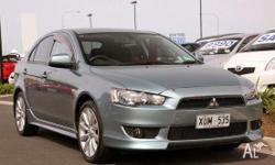 MITSUBISHI, Lancer, CH MY07, 2007, Front Wheel Drive,