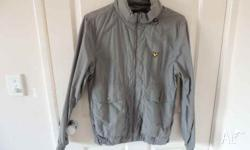 A mixed bag of mens designer clothes. Will sell all