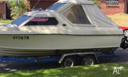 my monark 21' has a new stern drive $7000, new 350 chev