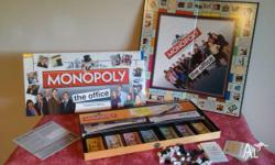 "The office monopoly...awesome fir any ""office"""