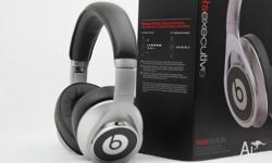 Monster Beats by Dr Dre Executive, Like New - Original
