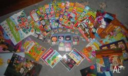 $15 for the lot including 13 Moshi magazines 15 Double