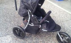 Ihave for sale a Mothers Choice stroller in good