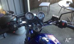 2008 yamaha scorpio 225 RAM done 6500 k's cheap to run