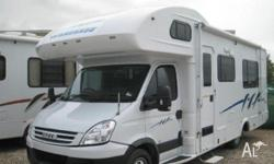 MOTORHOME Winnebago Esperance C2634SL, 2009, Sold, but