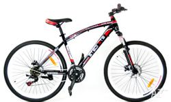 STEDI PRO ST-3 steel frame 26inch mountain bikes are
