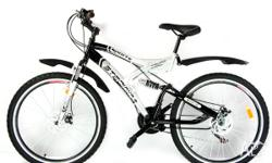 STEDI DX2-S steel frame 26inch mountain bikes are well
